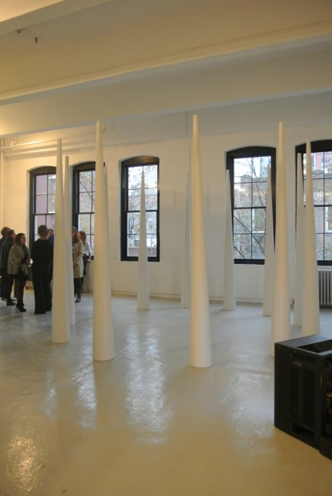 Independent Projects 2014, New York