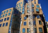 Frank Gehry, Sydney, il progetto per l'University of Technology
