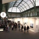 Vista dall'alto, Grand Palais, Paris Photo 2014 - foto Claudia Brivio