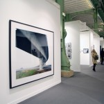 Vista esposizione, Grand Palais, Paris Photo 2014 - foto Claudia Brivio 5