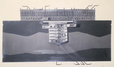 British School at Rome - Meeting Architecture - Jean-LouisCohen