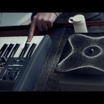 Nigel Stanford, Cymatics