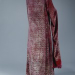 Fashion Mix - Mariano Fortuny, tea-gown en velours, 1912