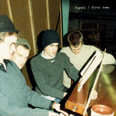 Fugazi, First Demo