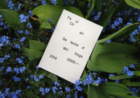 Paul Chan – Selected Writings 2000-2014 – Laurenz Foundation_Badlands