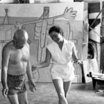 Picasso by David Douglas Duncan 1