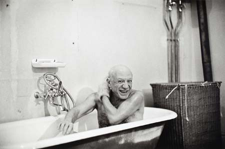 Picasso by David Douglas Duncan