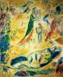 The Sources of Music, di Marc Chagall
