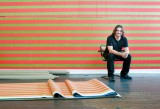 Wade Guyton - fonte New York Times