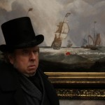 Intervista a Mike Leigh. L'arte raccontata dal cinema: vita e opere di William Turner