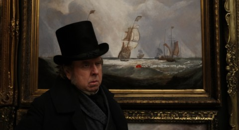 Turner, di Mike Leigh