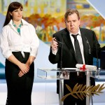 Timothy Spall premiato a Cannes