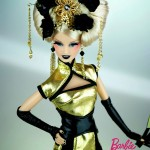Barbie - Oriental Obsession