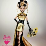 Barbie - Oriental Obsession 6