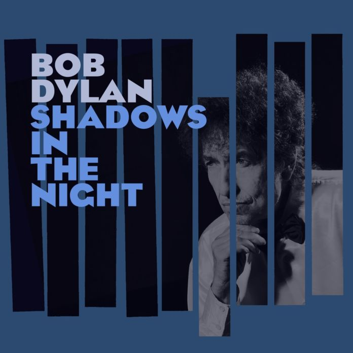 Bob Dylan - cover album Shadows in The Night