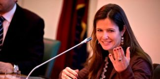 Giorgia Abeltino - head of public policy di Google in Italia
