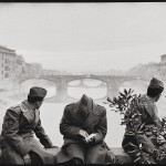 Leonard Freed. Firenze, 1958 - © Leonard Freed - Magnum (Brigitte Freed)