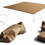 Packaging universale made in Japan