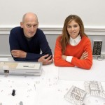 Rem Koolhaas' Oma To Design New Home For Garage in Moscow