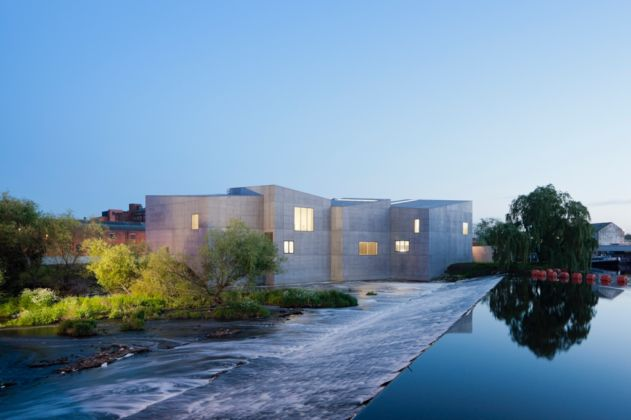 The Hepworth Wakefield. © Hufton + Crow.