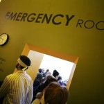 "Ultracontemporary Format ""Emergency Room"". Everyday Changing Exhibitions About Emergencies"
