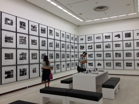 Yao Jui-Chung e Lost Society Document (LSD), Mirage - Disused Public Property in Taiwan, 2010-2014