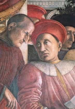 Andrea Mantegna, Camera degli Sposi (Camera Picta), 1465-1474