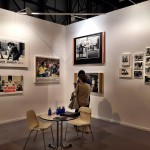 Colombia ad Arco 2015, Madrid 1