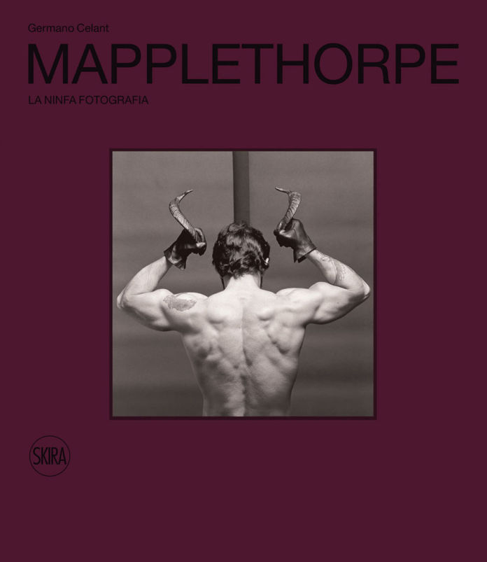 Germano Celant – Robert Mapplethorpe. La ninfa fotografia