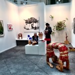Art Madrid 2015