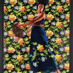 Kehinde Wiley, An Economy of Grace, 2012 2