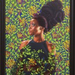 Kehinde Wiley, An Economy of Grace, 2012 3