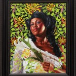 Kehinde Wiley, An Economy of Grace, 2012 4
