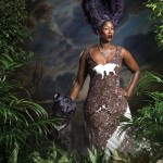 Kehinde Wiley,Candice Stevens dressed by Chloè - courtesy nymag.jpg