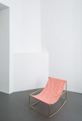 Muller Van Severen, Chair