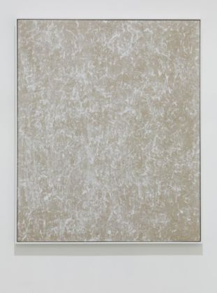 Navid Nuur, Untitled, 2014 – courtesy ZERO..., Milano