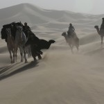 Berlinale Updates: la scena è tutta per Queen of  the Desert, il peggior film della carriera di Werner Herzog