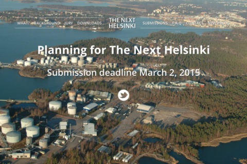 The Next Helsinki