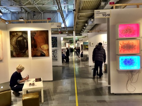 Affordable Art Fair Milano 10