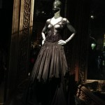 Alexander McQueen Savage Beauty at the V&A (foto Barbara Martorelli)