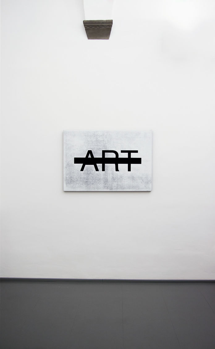 Be Andr, Untitled (Art), 2012