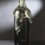 Imperial (6 liters) Ornellaia 2012 - L'Incanto by John Armleder