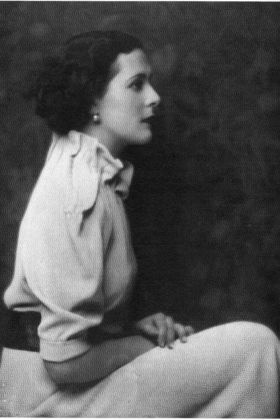 Leonora Carrington, 1934