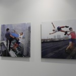 Li Wei, A love at the high place 1, 2004, On-Gallery