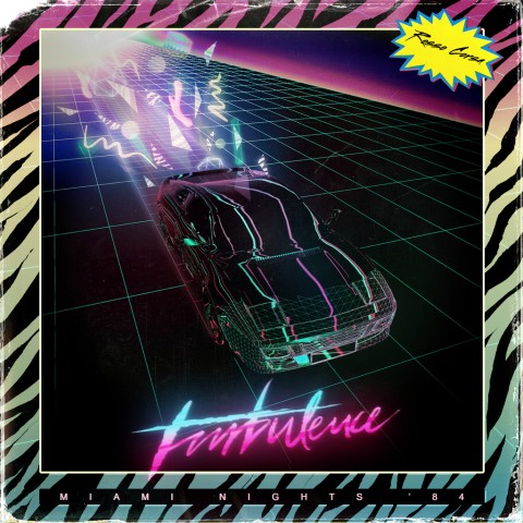Miami Nights 1984, Turbulence (2014)