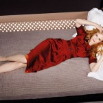 Nicole Kidman per Etihad Airways
