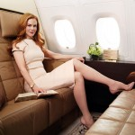 Nicole Kidman per Etihad Airways 2