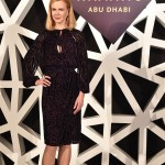 Nicole Kidman per Etihad Airways 3