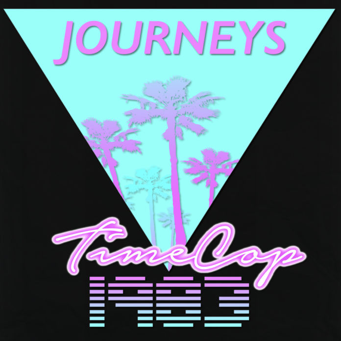 TimeCop1983, Journeys (2014)