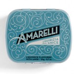 Amarelli, liquirizia all'anice